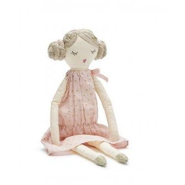 Lulu Doll - Nana Huchy - Hugs For Kids