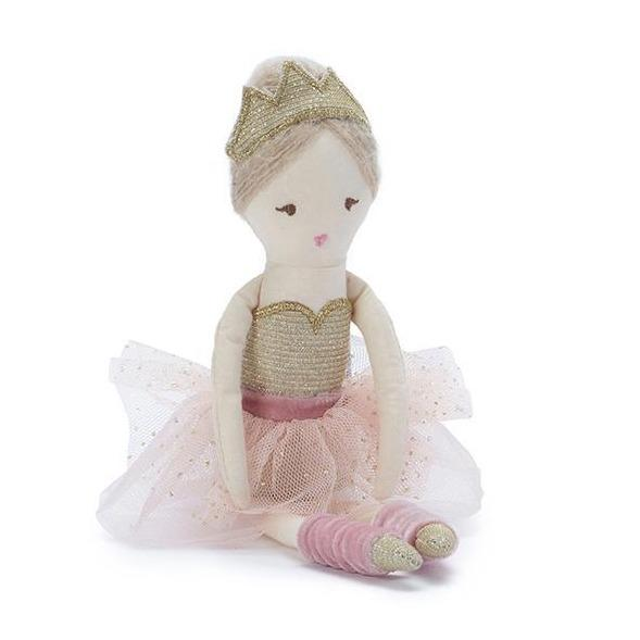 Mini Betty Ballerina - Nana Huchy - Hugs For Kids