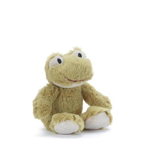 Mini Frank the Frog Rattle - Nana Huchy - Hugs For Kids