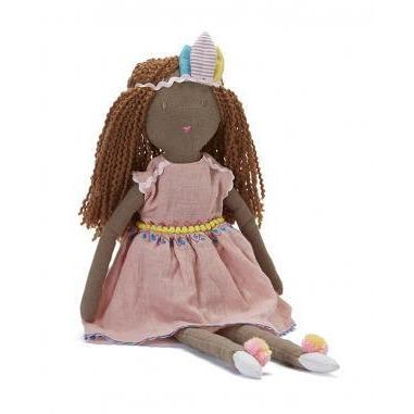 Miss Luna Doll - Nana Huchy - Hugs For Kids
