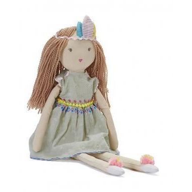 Miss Summer Doll - Nana Huchy - Hugs For Kids