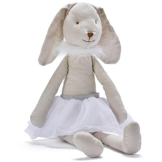 Misty Bunny - Nana Huchy - Hugs For Kids