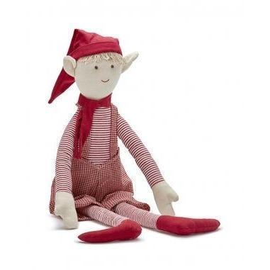 Mr Jangle the Xmas elf - Nana Huchy - Hugs For Kids