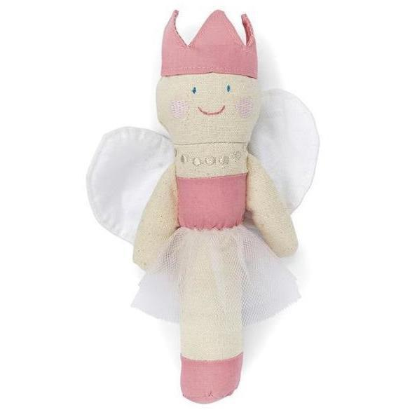 Princess Fairy Rattle