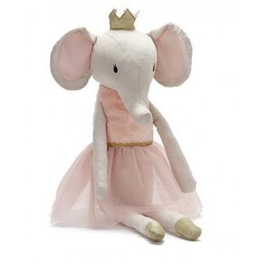 Queenie the Elephant - Nana Huchy - Hugs For Kids