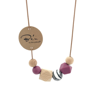 Summer Bright Necklace - Nature Bubz - Hugs For Kids