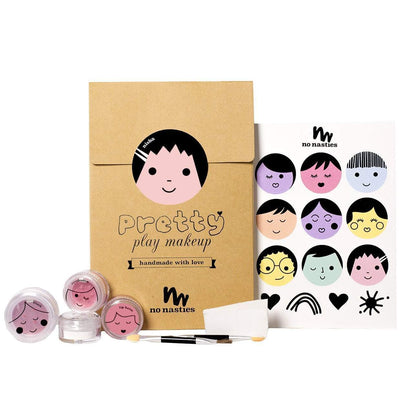 Pink Play Make Up Goodie Pack - No Nasties - Hugs For Kids