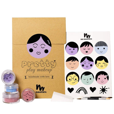 Purple Play Make Up Goodie Pack - No Nasties - Hugs For Kids