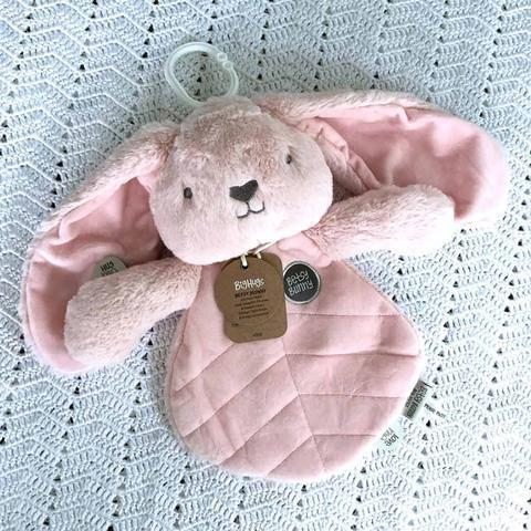 Betsy Bunny Comforter - OB Designs - Hugs For Kids