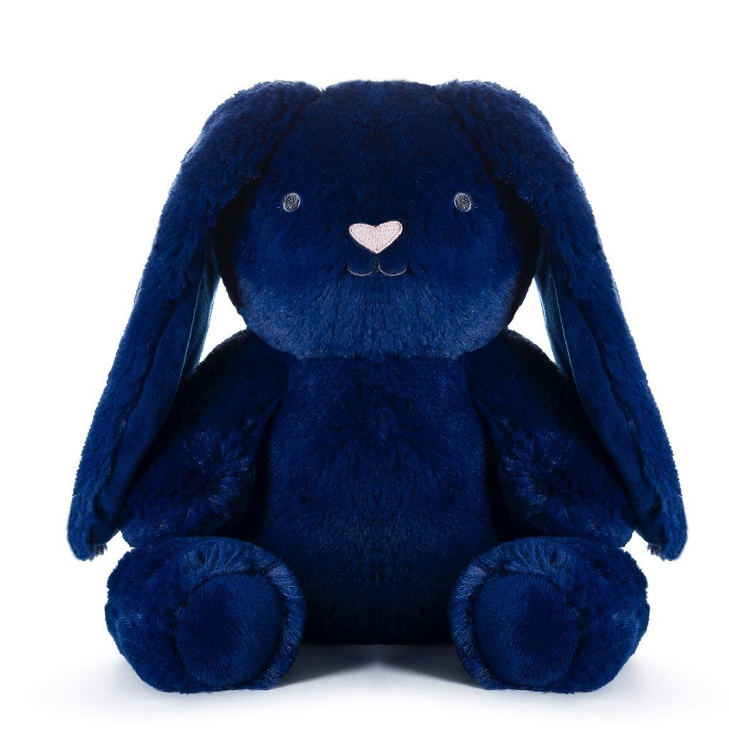 Bobby Bunny Plush Huggie - OB Designs - Hugs For Kids