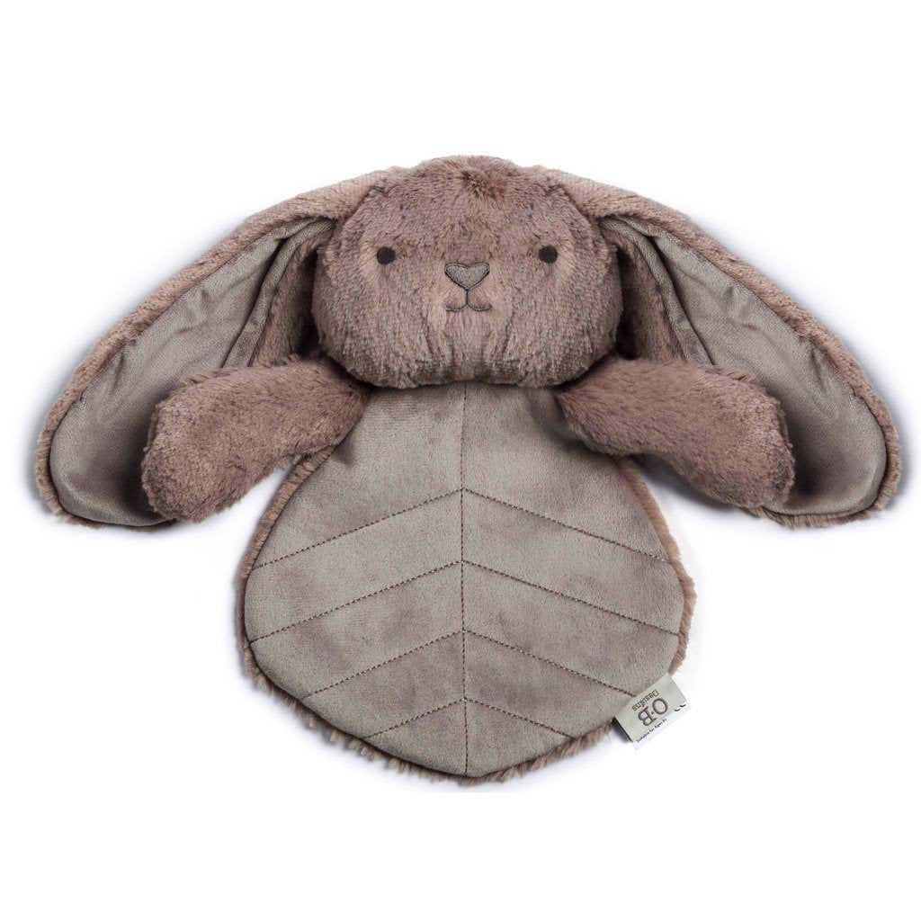 Byron Bunny Baby Comforter - OB Designs - Hugs For Kids