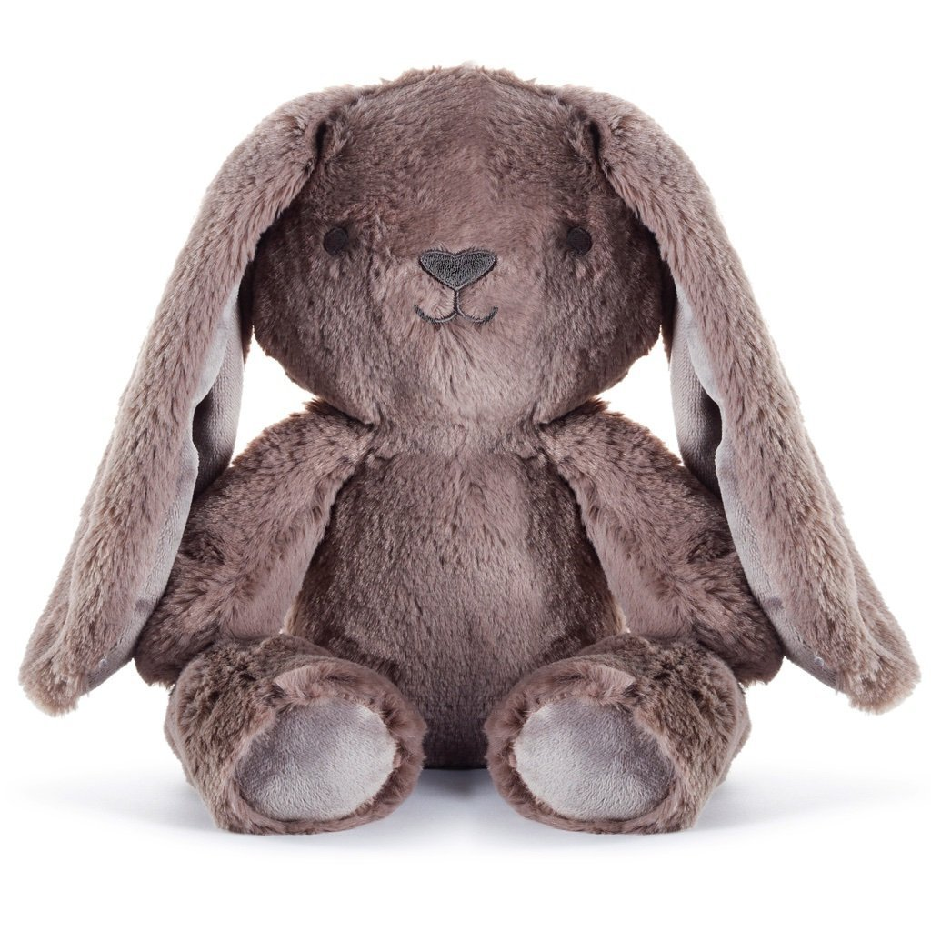 Byron Bunny Plush Huggie - OB Designs - Hugs For Kids