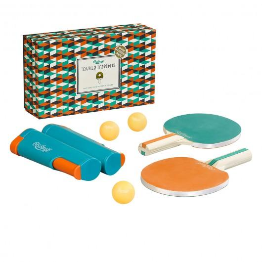 Table Tennis Set - Petit Collage - Hugs For Kids