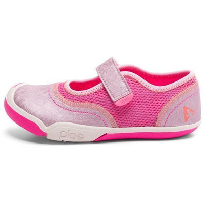 Emme: The Sporty Jane - Plae Shoes - Hugs For Kids