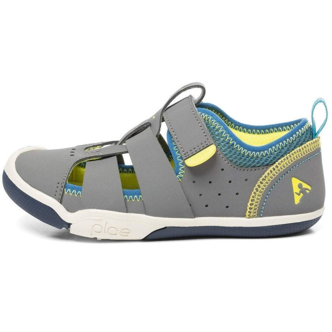 Sam the fisherman - Plae Shoes - Hugs For Kids