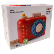 Plan Toys To Play My First Camera kids-children-mums-parenting-toyshop-fun kids-children-mums-parenting-toyshop-fun