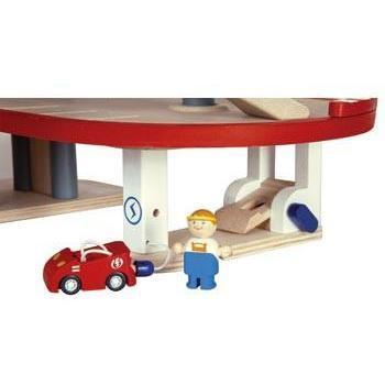 Plan Toys To Play Parking Garage kids-children-mums-parenting-toyshop-fun kids-children-mums-parenting-toyshop-fun