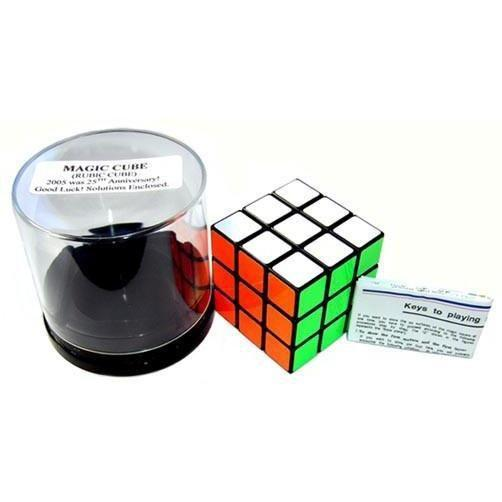 Rubik's Cube - Puzzling Puzzles - Hugs For Kids