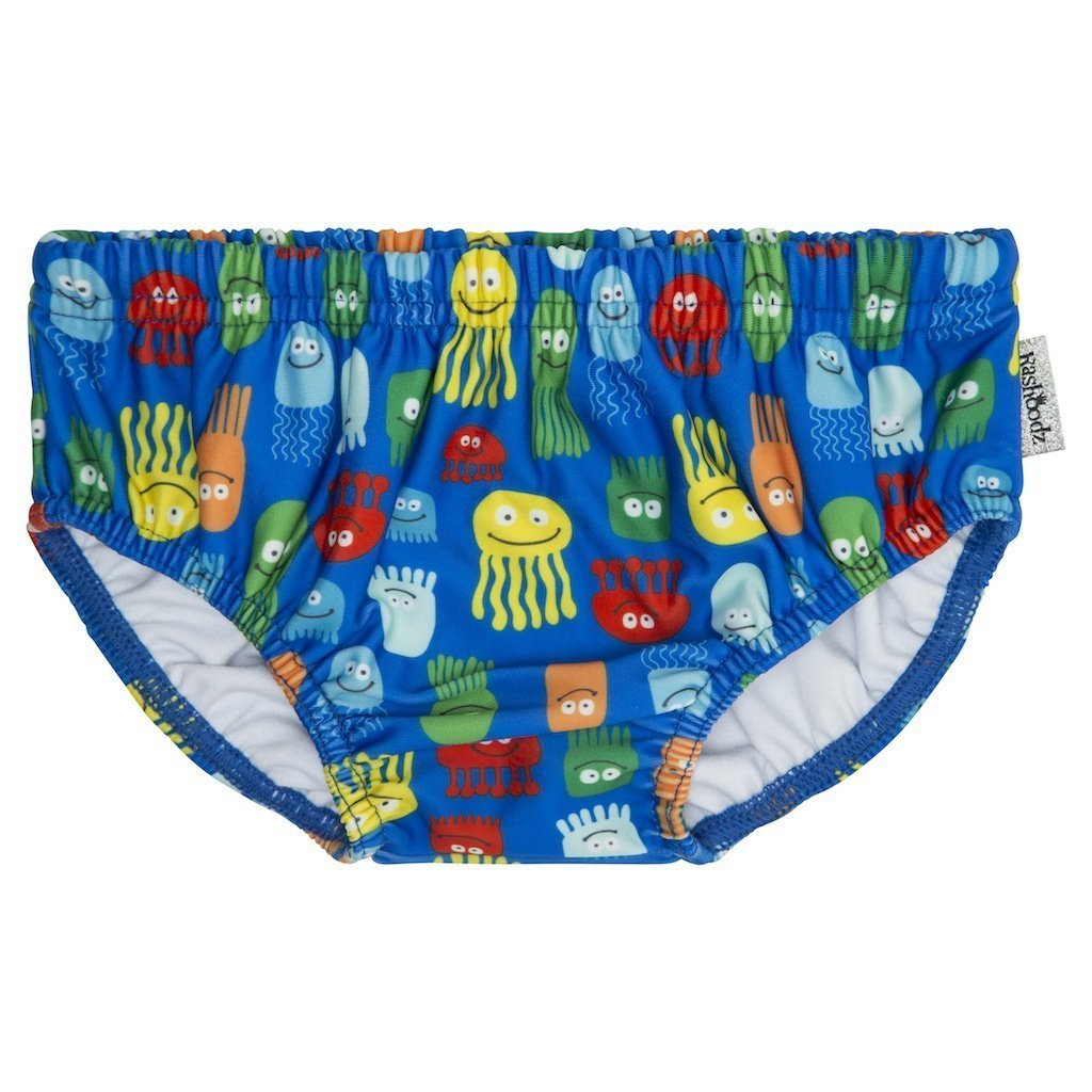 Rashoodz Kids Clothes Jumping Jellyfish Swim Nappy kids-children-mums-parenting-toyshop-fun kids-children-mums-parenting-toyshop-fun