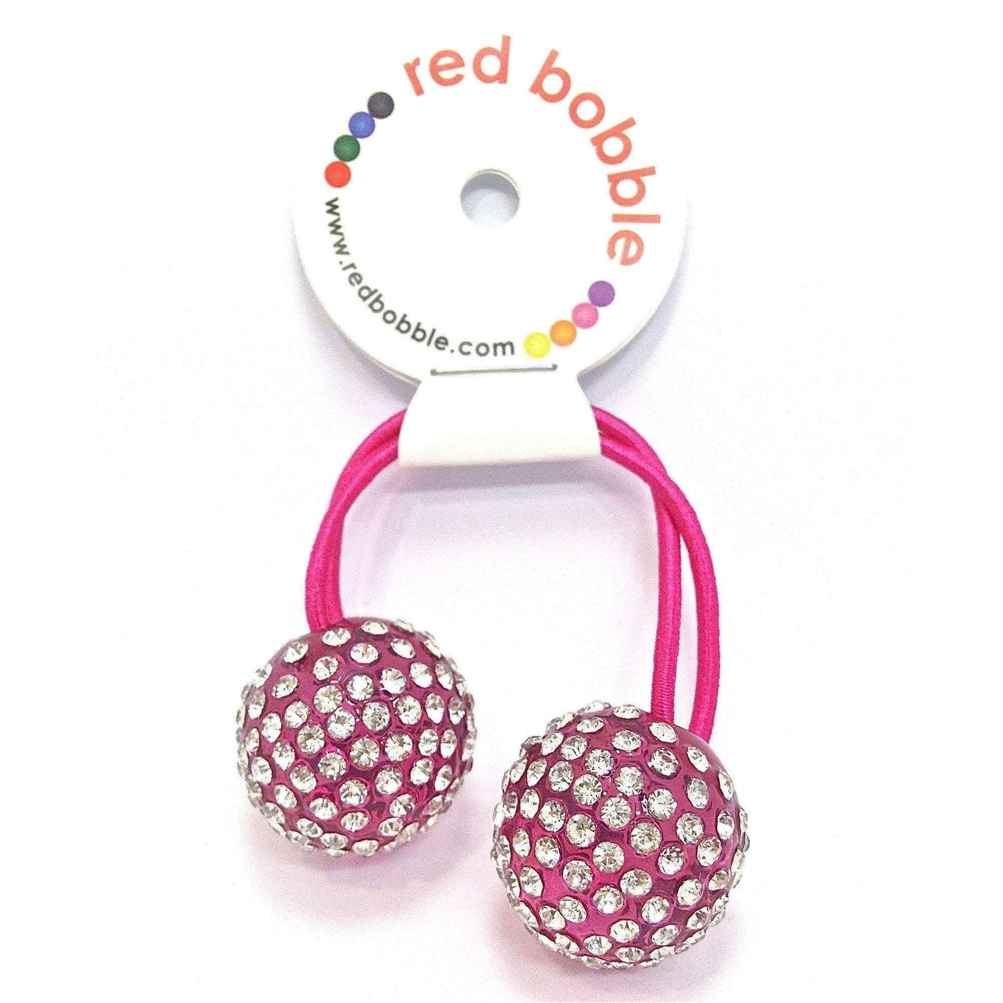 Twinkle Bobble Pink - Red Bobble - Hugs For Kids