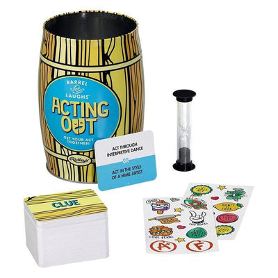 Ridleys To Play Acting Out Game kids-children-mums-parenting-toyshop-fun kids-children-mums-parenting-toyshop-fun