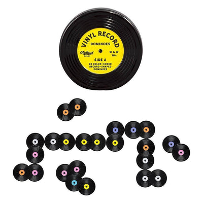 Vinyl Record Dominoes - Ridleys - Hugs For Kids