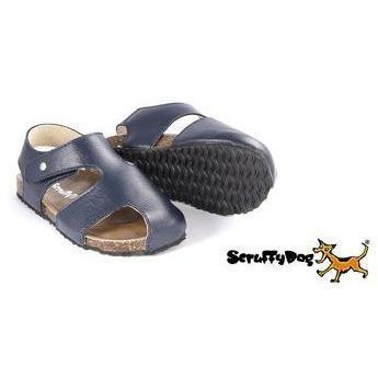 Buddy Sandals - Scruffy Dog - Hugs For Kids