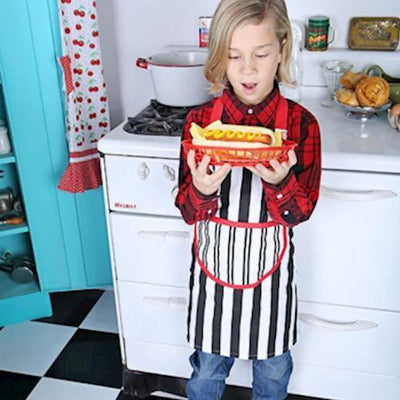 Family Aprons - Sierra Rose - Hugs For Kids