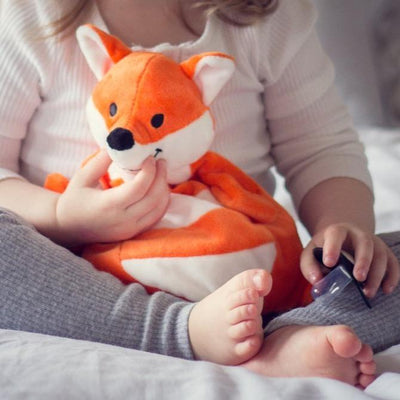 Sleepytot Fox - Sleepy Tot - Hugs For Kids