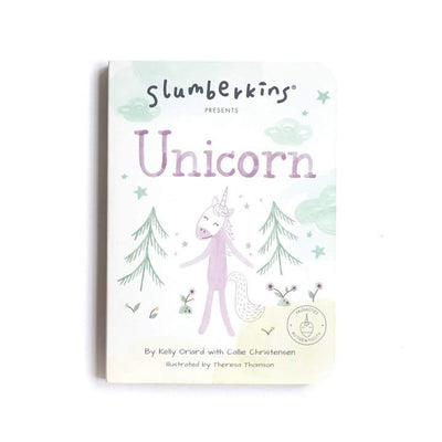 Authenticity Unicorn Snuggler Bundle - Slumberkins - Hugs For Kids