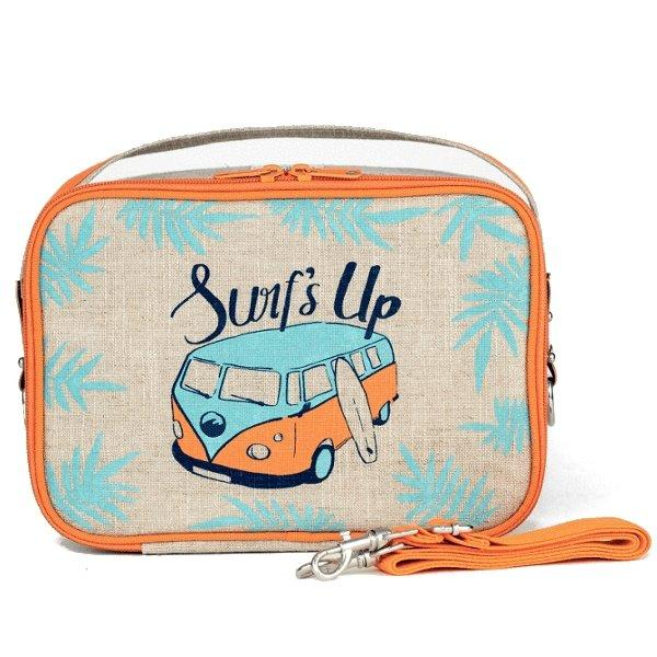 Orange Surf Yumbox Lunchbag - SoYoung - Hugs For Kids