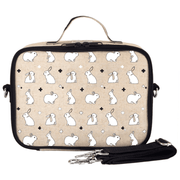 SoYoung To Eat Bunny Tile Lunch Box kids-children-mums-parenting-toyshop-fun kids-children-mums-parenting-toyshop-fun