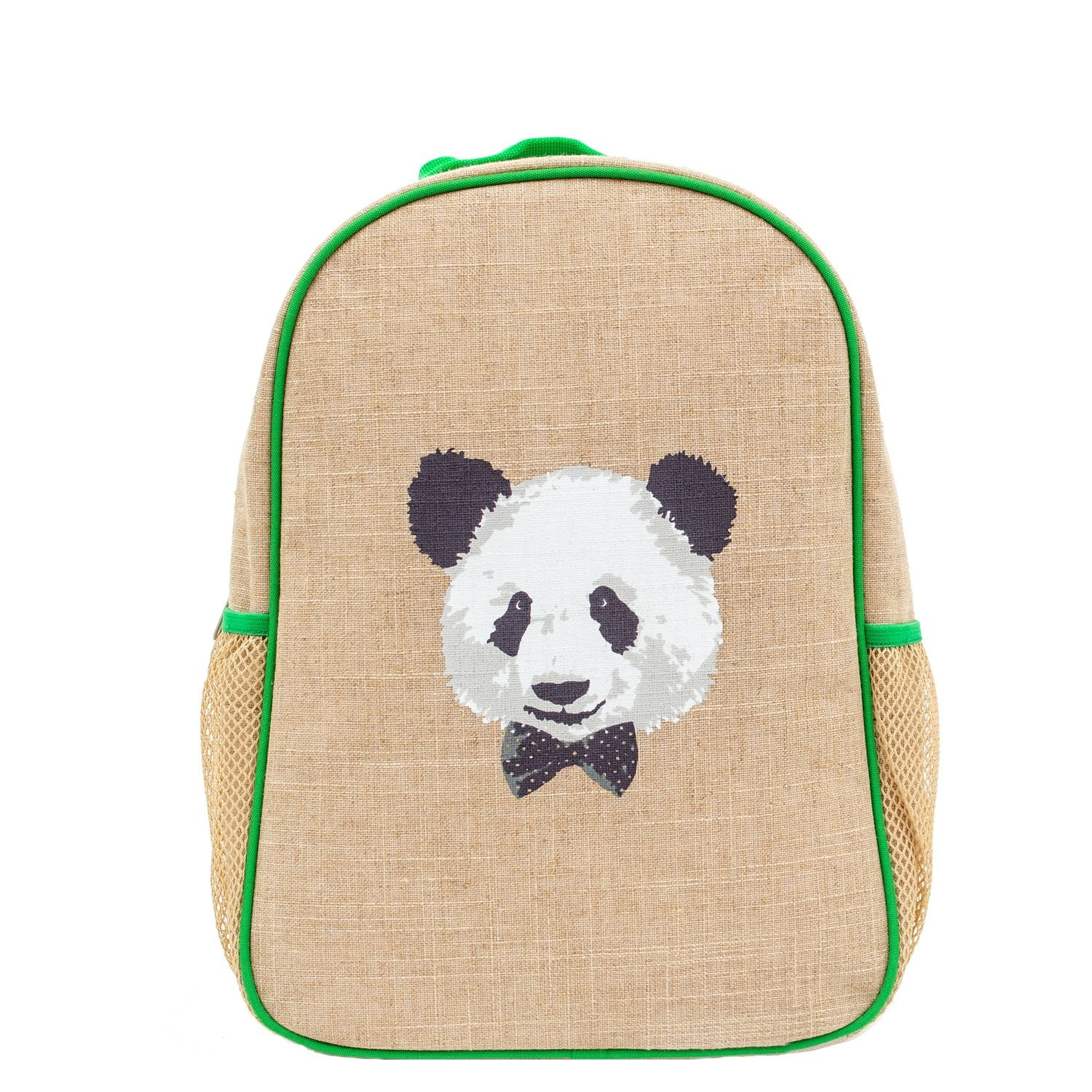 Monsieur Panda Toddler Backpack