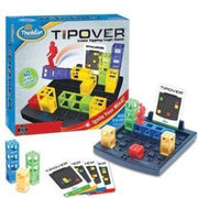 Think Fun To Play Tip Over Game kids-children-mums-parenting-toyshop-fun kids-children-mums-parenting-toyshop-fun