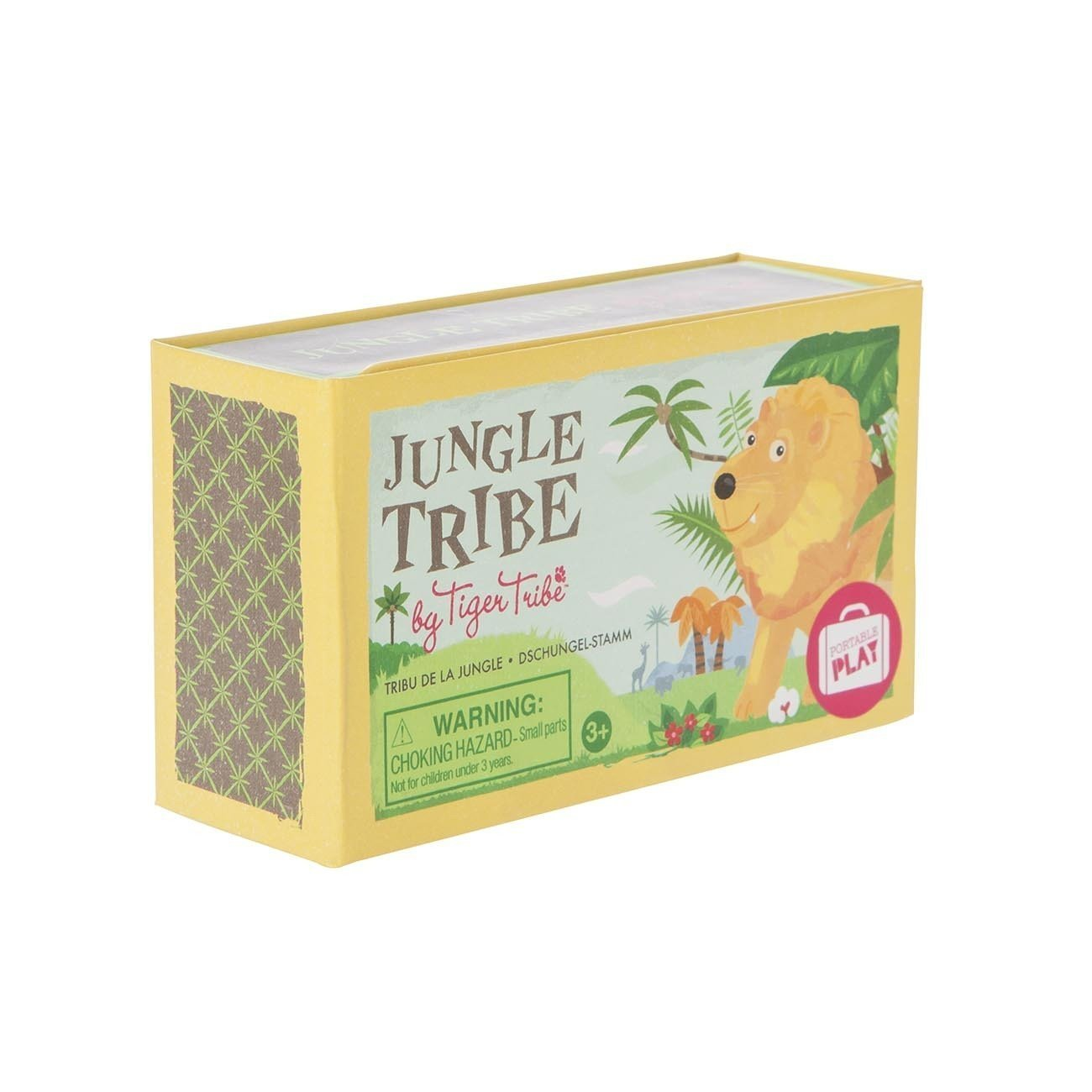 Jungle Tribe - Tiger Tribe - Hugs For Kids