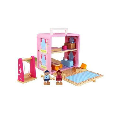 Tiger Tribe To Play Box Set - Dolls House kids-children-mums-parenting-toyshop-fun kids-children-mums-parenting-toyshop-fun