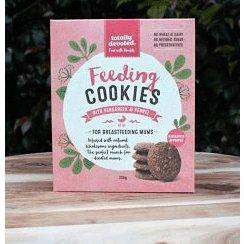Breastfeeding Cookies - Totally Devoted - Hugs For Kids