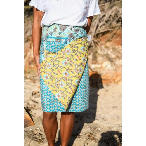 Adults Quinn Rosanna Skirt