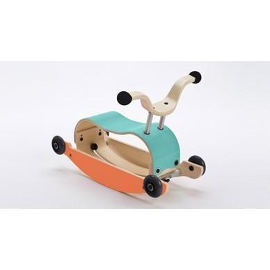 Mini Flip Base - Wishbone Design - Hugs For Kids