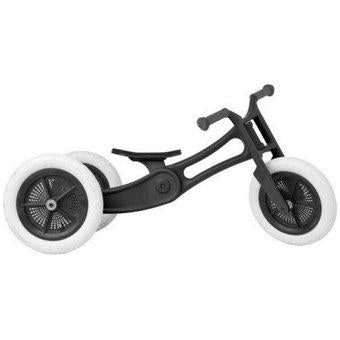 Recycled 3-in-1 Balance Bike - Wishbone Design - Hugs For Kids