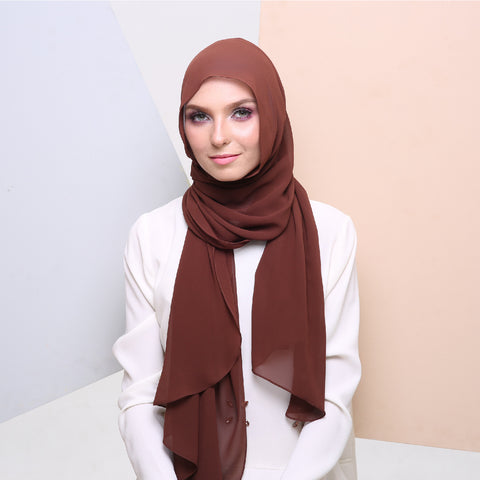 Mumu Essential Brown