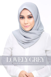 Lovely Grey