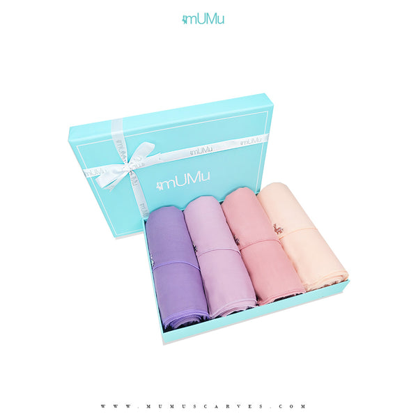 Bawal Basic Cotton Limited Edition Set 5