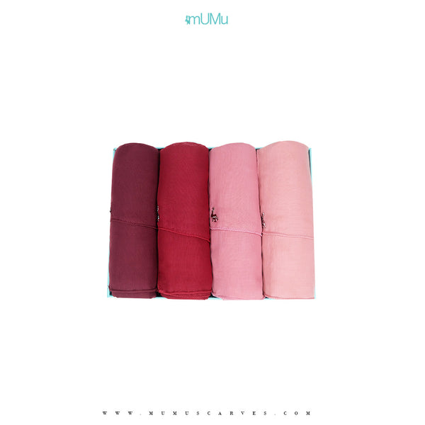 Bawal Basic Cotton Limited Edition Set 3