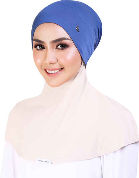 mUMu Snow Cap Inner in Blueberry