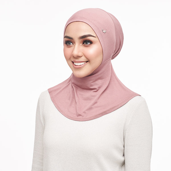 Super Comfy Inner Neck - Bubblegum Pink