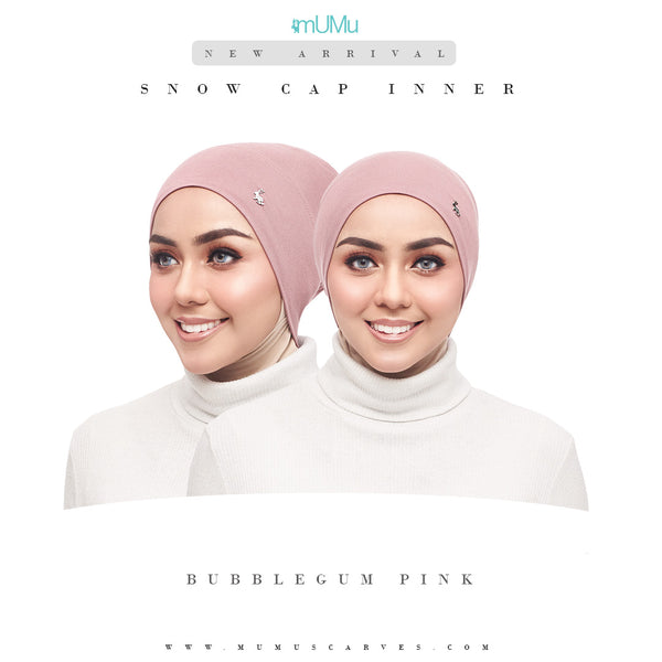 MUMU SNOW CAP LIMITED EDITION PASTEL SET