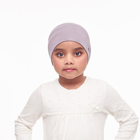mUMu Snow Cap Inner Kids - Crystal Grey
