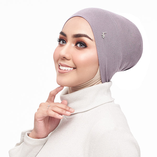 mUMu Snow Cap Inner - Crystal Grey