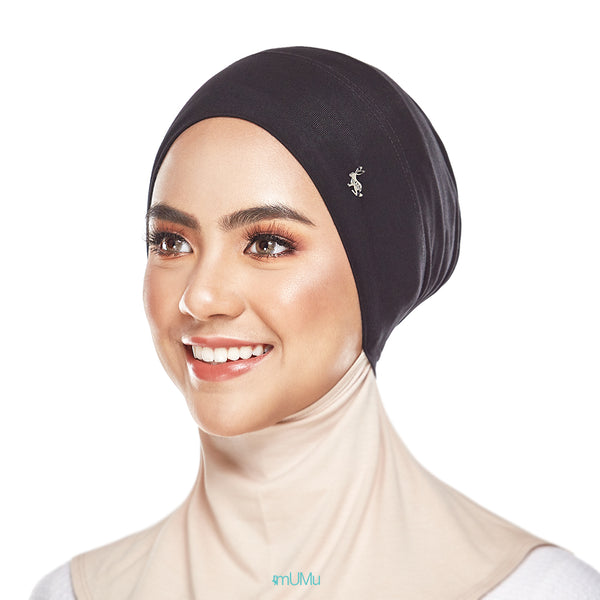 mUMu Snow Cap Inner - Diamond Black
